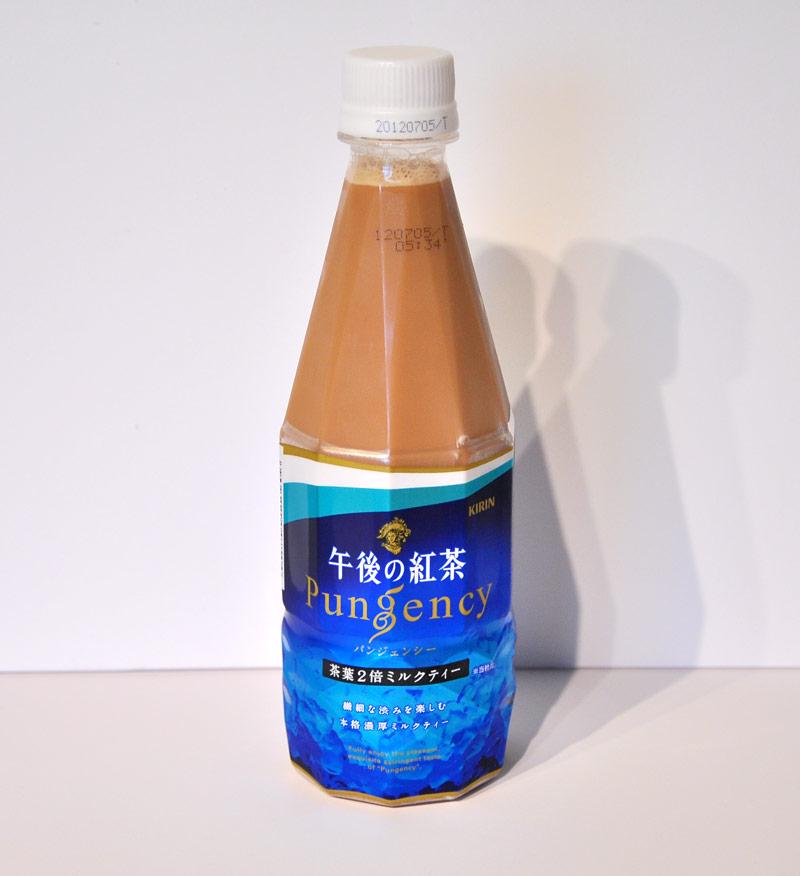 pungency tea bottle